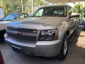 Chevrolet Avalanche 5.3 C Lt Aa Ee Cd Piel Qc 4x4 At