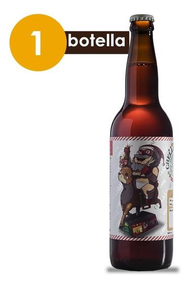 Cervexxa Cerveza Artesanal Sancho Clos