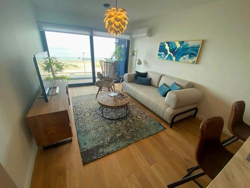 Venta Apartamento 2 Dormitorios En Malvín Torre Arenas