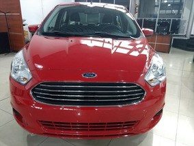 Ford Ka + Nueva Linea 2017 !!! 100% Financiado Alf