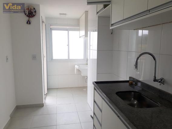 Locação De Apartamento Em Quitaúna - Osasco - 41920