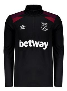 Camisa Umbro West Ham Treino 2018