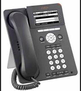 Avaya 9620l Aparelho Telefone Ip Voip Novo Na Caixa