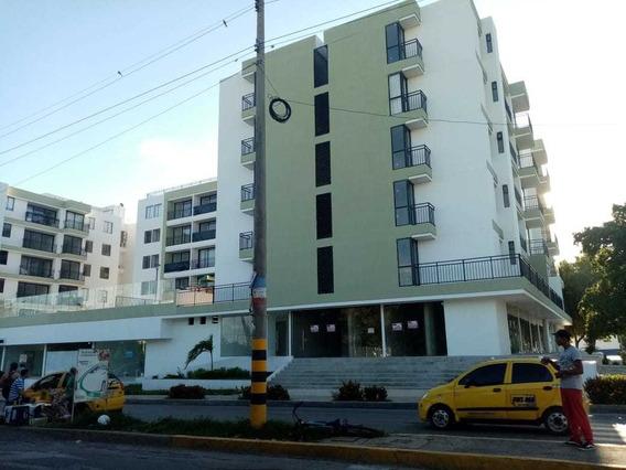 Vendo Apartamento En Balcones De Garupal