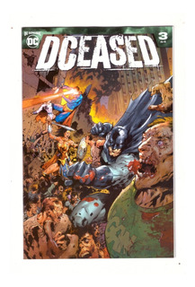 Dceased ·# 3 - Editorial Televisa
