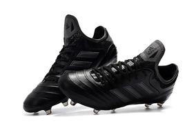 Chuteira adidas Copa Tango 18.1 Campo Original Black-alt :