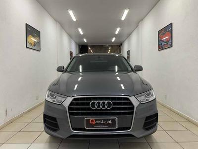 Audi Q3 2018 1.4 Tfsi Attraction Flex S-tronic 5p