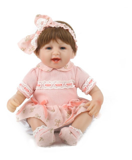 Kaydora Recien Nacida Bebe Muñeca Realista Adorable Muñeca