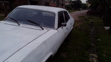 Chevy Super 230 1974