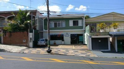Casa Á Venda E Para Aluguel Em Jardim Leonor - Ca240305