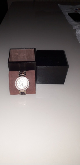 Relógio Michael Kors 5530 Original