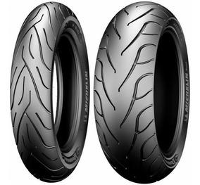 Par Pneu Fatboy Michelin 140/75 R17 (67v) + 200/55 R17 (78v)