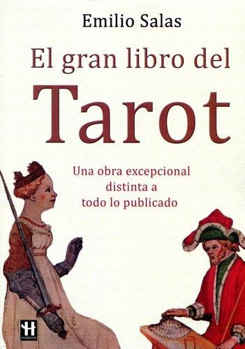 Imagen 1 de 2 de Libro - El Gran  Del Tarot - Robinbook Robinboo