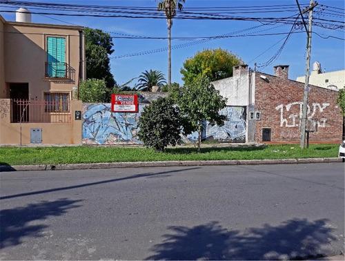 Imagen 1 de 1 de Lote En Ituzaingo Norte En Muy Buena Ubicación