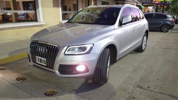 Audi Q5 2.0 Tfsi 225cv Quattro 2013