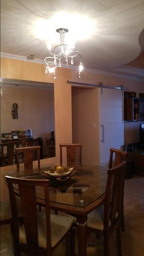 Imagem 1 de 10 de Apartamento Com 3 Dormitórios À Venda, 89 M² Por R$ 710.000,00 - Jardim Das Laranjeiras - São Paulo/sp - Ap5639v