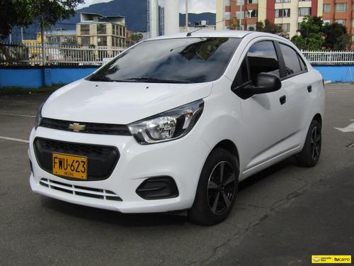 Chevrolet Beat 1.2 Ls 80 Hp