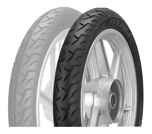 Cubierta Pirelli 2.75 17 Mandrake Due (47p)tt La Cuadra Moto