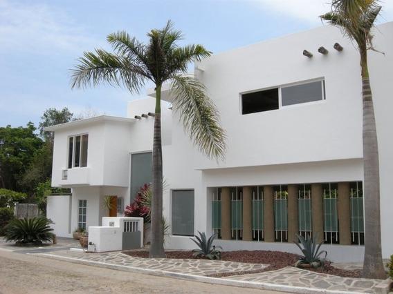 Casa En Venta Manzanillo La Jolla