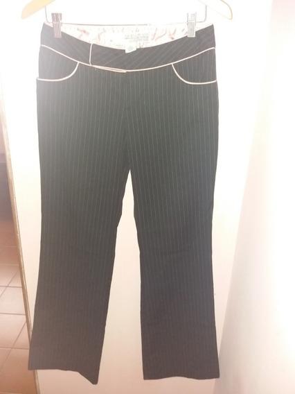 Pantalón De Vestir Guess De Dama