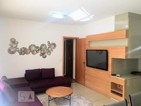 Apartamento Para Aluguel - Vila Da Serra, 3 Quartos, 115 - 893021923