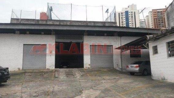 Galpão À Venda, 638 M² Por R$ 2.970.000,00 - Saúde - São Paulo/sp - Ga0022