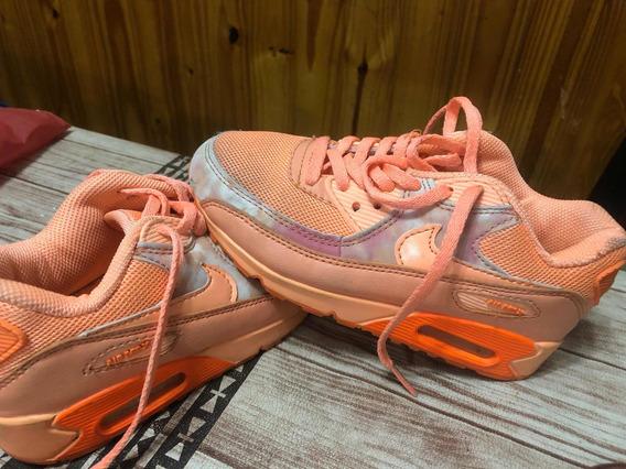 Zapatillas Niños Nike Air Max