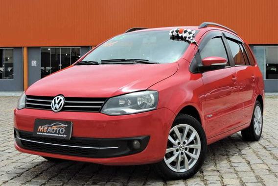 Volkswagen Vw Spacefox Trend Gii