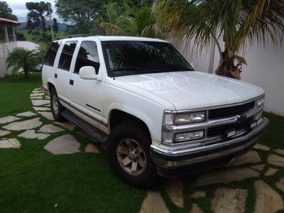 Chevrolet Silverado Grand Blazer Dlxt