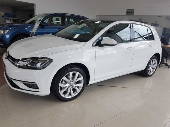 Volkswagen Golf Highline 250 Tsi 2020