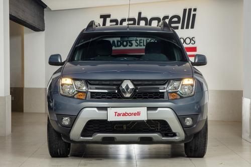 Renault Duster Ph2 Privilege 1.6 Taraborelli Bariloche #