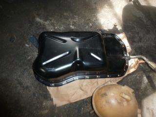 Carter De Motor De Volkswagen Jetta
