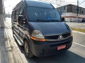 Renault Master 2.5 Dci L2h2 16l 5p