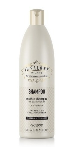 Shampoo Il Salone - Todas Las Variedades 500ml