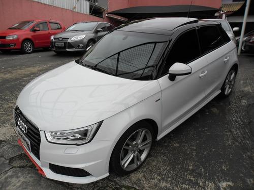 Audi A1 2018 1.8 Tfsi Ambition S-tronic 5p