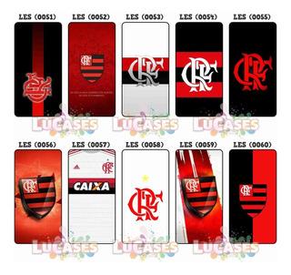 Capinha Flamengo Capa Para J4 J6 J8 2018