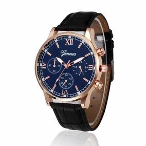 Relógio Luxo Unissex