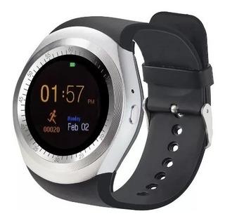 Reloj Smart Watch Inteligente V12 Bluetooth Kvr229 Kolke