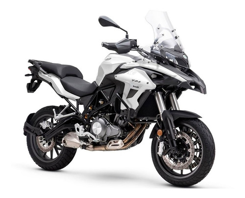 Moto Nueva Benelli Trk 502 Touring Frenos Abs 2021