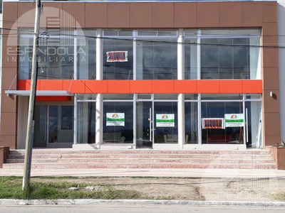 Local - Ruta Provincial 1