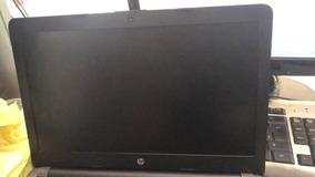 Notebook Hp 240 G6 | Intel Core I5 7200u 8gb Ram Ssd 240gb