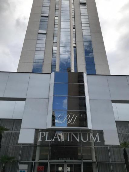 Flat Com 1 Quartos Para Comprar No Santo Agostinho Em Belo Horizonte/mg - Lin4285
