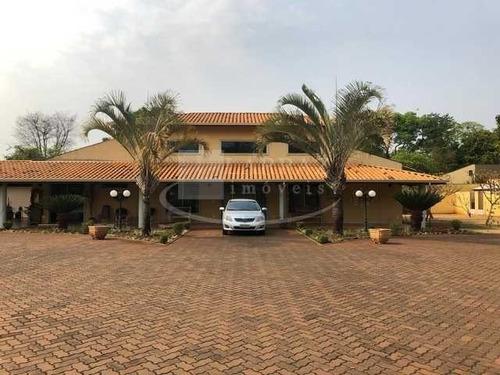 Maravilhosa Chacara Para Venda No Itanhanga, 5.000 M2 De Area, 3 Suites 1 Master, Varada Gourmet, Piscina E 580 M2 Construidos, Condomínio Fechado 24h - Ch00042 - 68536513