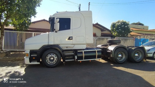 Imagem 1 de 4 de Scania 124.360