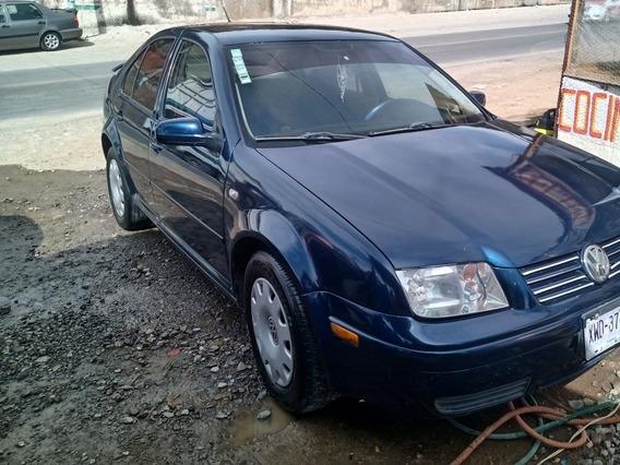 Volkswagen Jetta 2.0 Gls 5vel Aa Ee Mt 2001