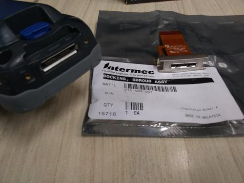 Conector Ck71 / Ck70 / Cn70 Intermec - 715-563-001