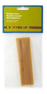 Australia 100% La Cera De Abejas Boquilla Para Didgeridoo Ki