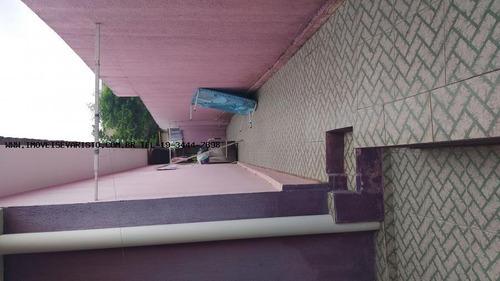 Casa Para Venda Em Limeira, Vila Queiroz, 2 Dormitórios, 2 Banheiros, 1 Vaga - 3093_1-1362671