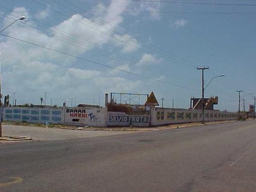 Terreno Para Alugar Na Cidade De Fortaleza-ce - L6593