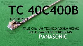 Tc-l 40c400b Barra Nova Completa Com Dupla Face Termica